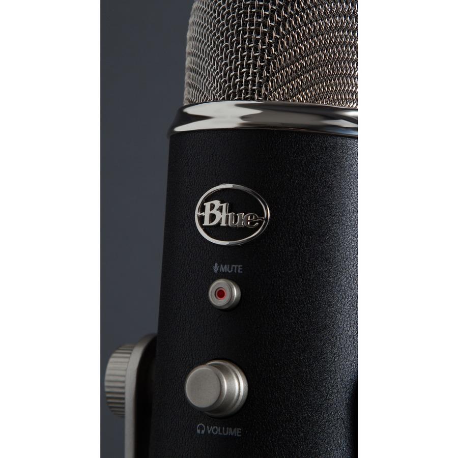 Blue Yeti Pro Wired Condenser Microphone_subImage_3
