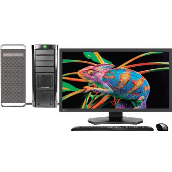 "NEC Display MultiSync PA311D-BK 31.1"" 4K WLED LCD Monitor - 17:9 - Black_subImage_6"