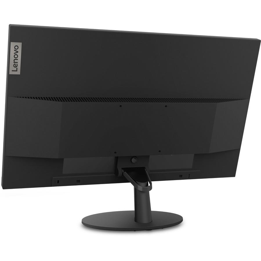 """Lenovo L24q-30 23.8"""" WQHD WLED LCD Monitor - 16:9 - Raven Black_subImage_7"""
