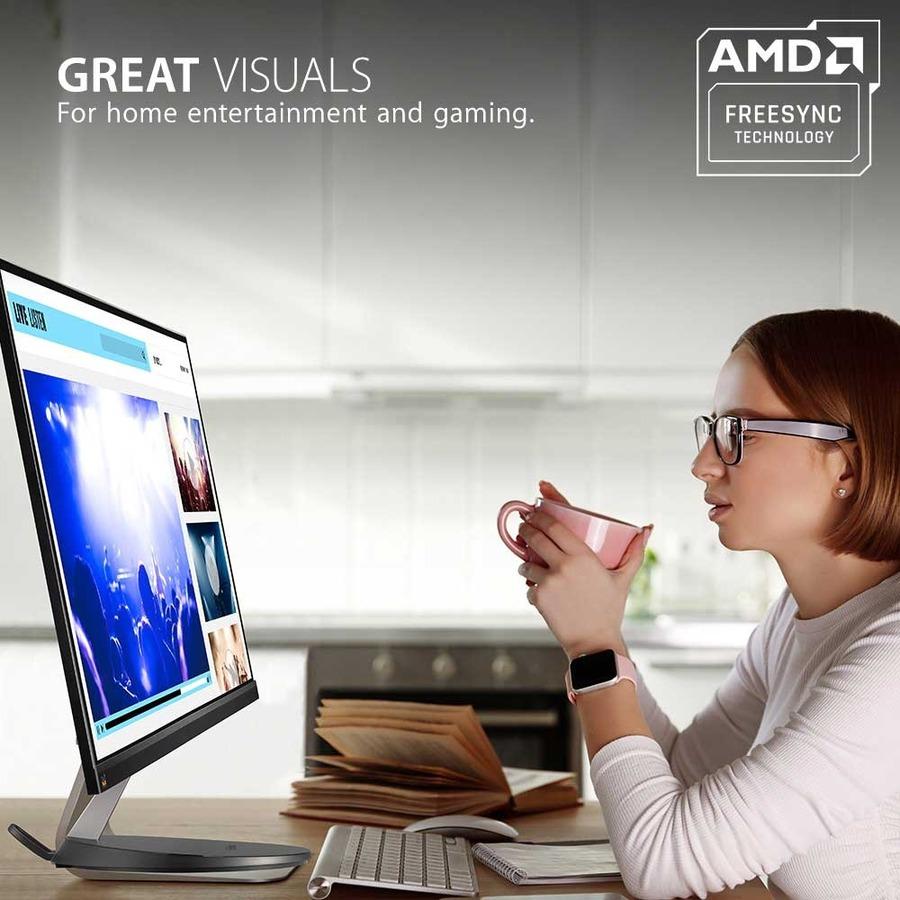 "Viewsonic VX2485-MHU 23.8"" Full HD LED LCD Monitor - 16:9_subImage_9"