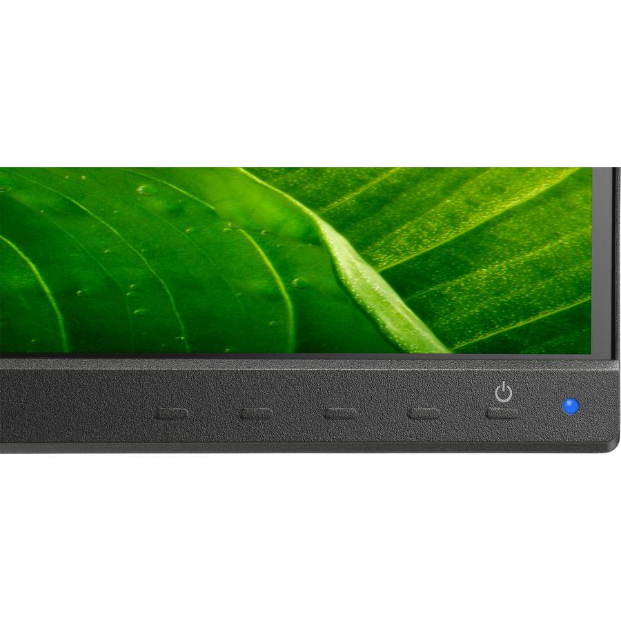"NEC Display AccuSync AS221F-BK 21.5"" Full HD LED LCD Monitor - 16:9 - Black_subImage_7"