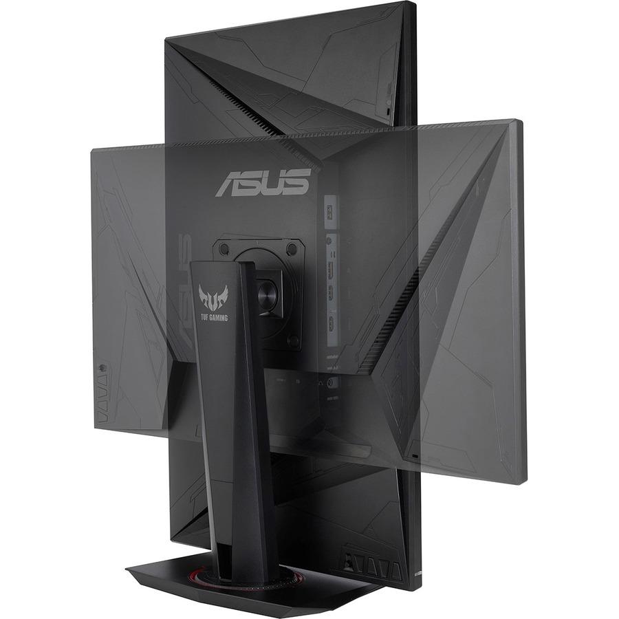 "Asus Gaming VG279QM 27"" Full HD WLED Gaming LCD Monitor - 16:9 - Black_subImage_6"