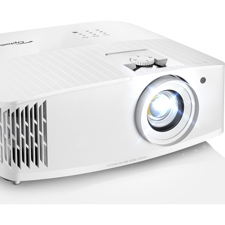 Optoma UHD50X 3D Ready DLP Projector - 16:9_subImage_9