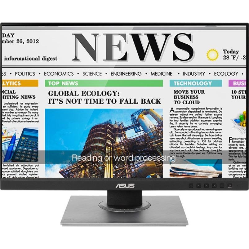 "Asus ProArt PA248QV 24.1"" WUXGA LED LCD Monitor - 16:10 - Black_subImage_7"