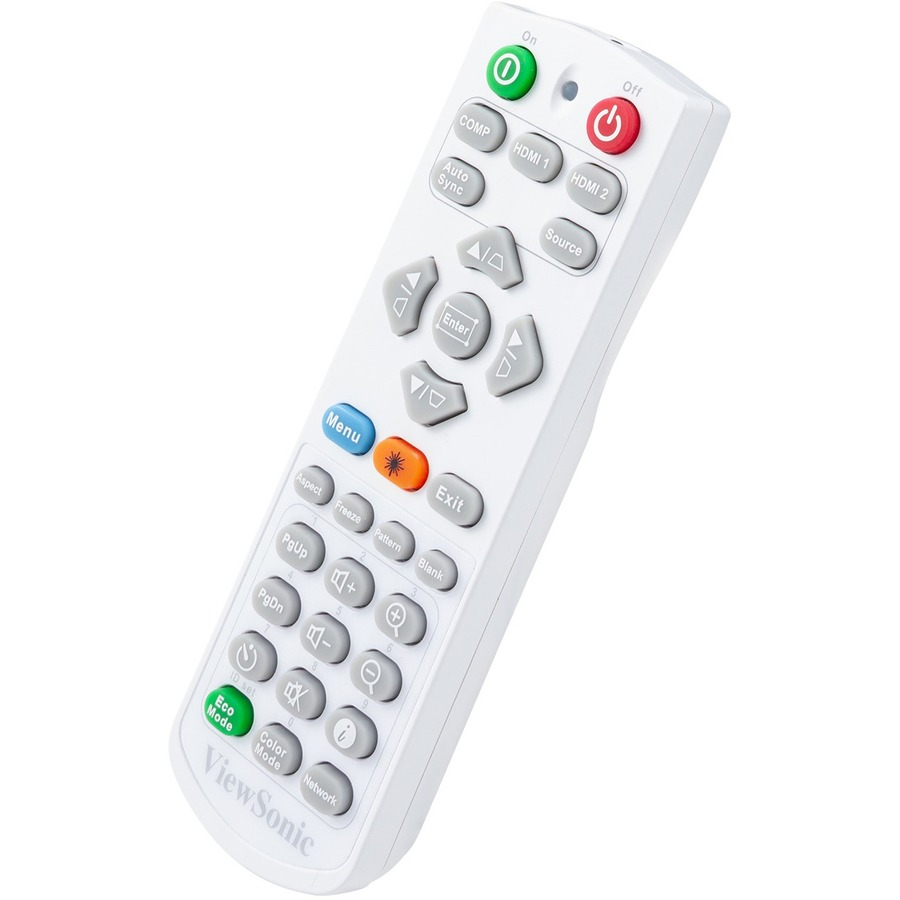 Viewsonic LS600W LED Projector - 16:10_subImage_9