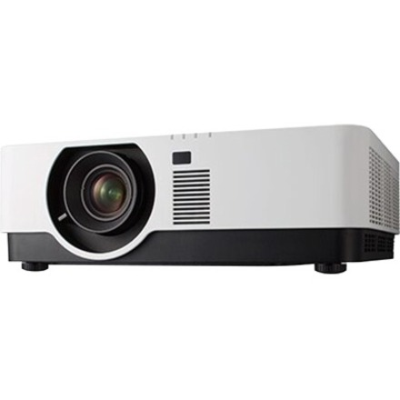 NEC Display Entry Installation NP-P506QL 3D Ready DLP Projector - 16 9_subImage_7