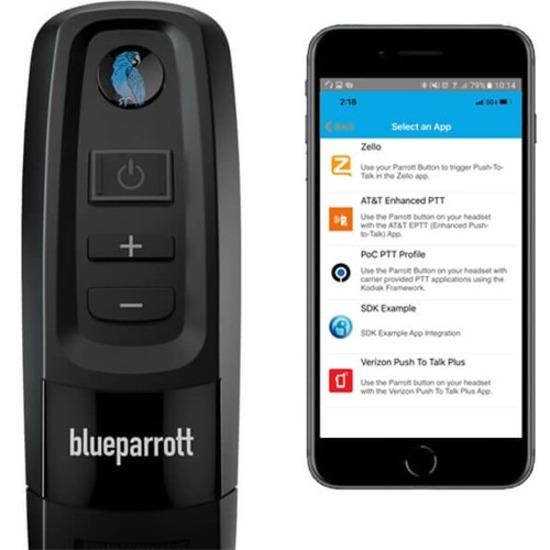 BlueParrott C300-XT MS Earset_subImage_6
