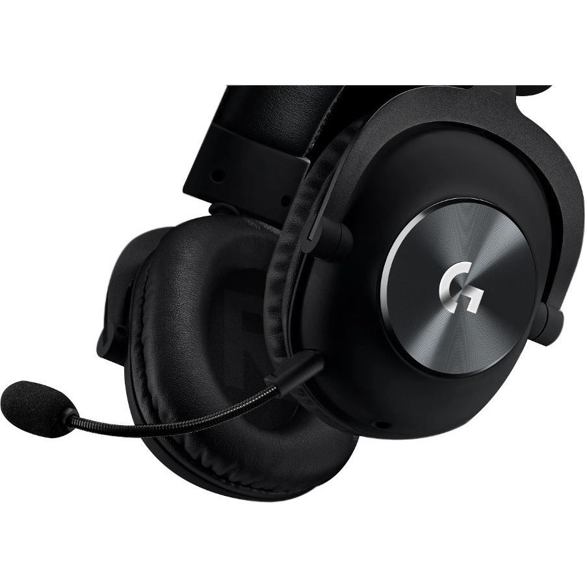 Logitech PRO X Wireless Lightspeed Gaming Headset_subImage_7