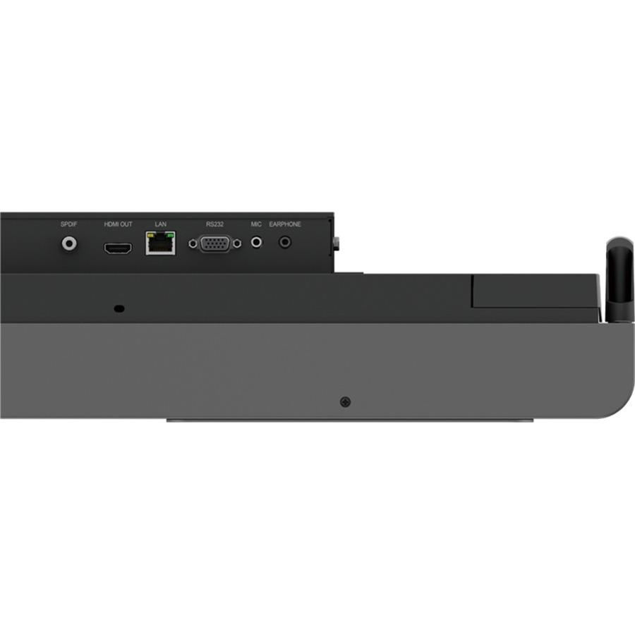 "BenQ RP7502 75"" LCD Touchscreen Monitor - 16:9 - 8 ms_subImage_10"