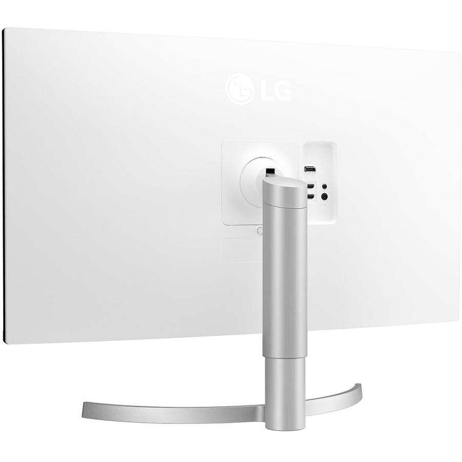 "LG 32BN67U-B 31.5"" 4K UHD LED Gaming LCD Monitor - 16:9 - Textured Black_subImage_7"