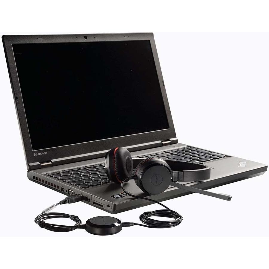 Jabra EVOLVE 20 Headset_subImage_4