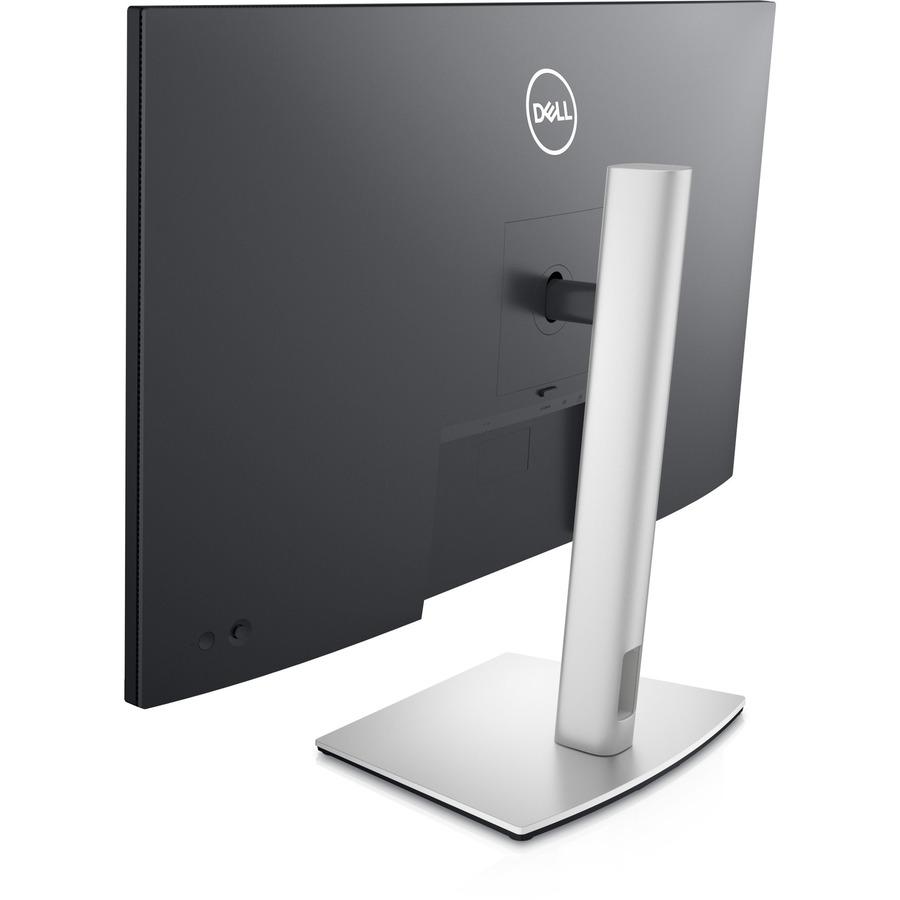 "Dell P3221D 31.5"" LCD Monitor - Black_subImage_9"