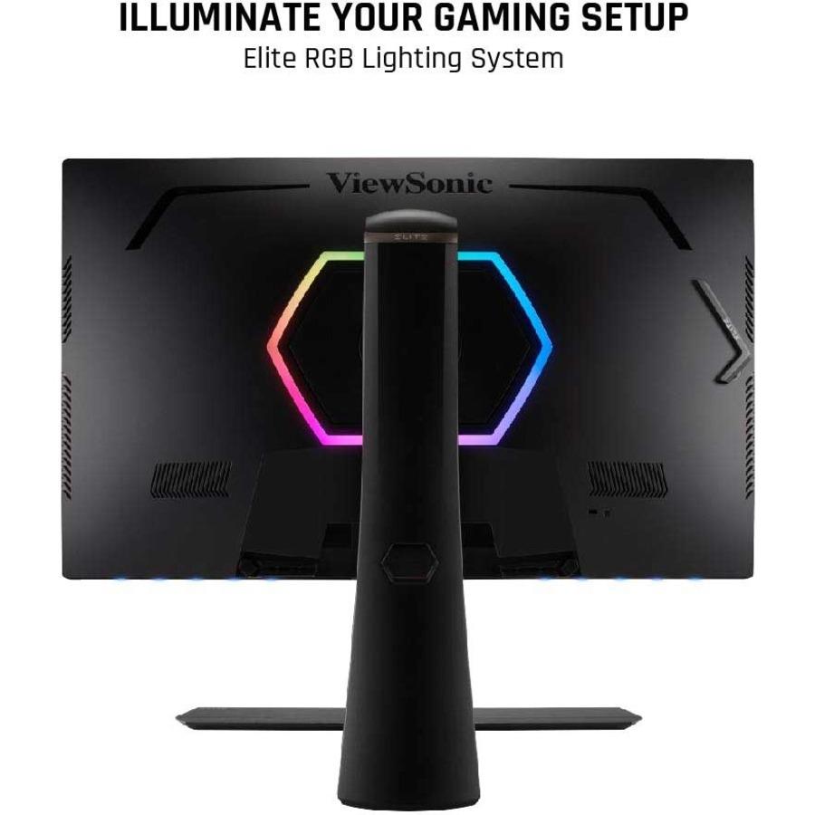 """Viewsonic Elite XG270Q 27"""" WQHD LED LCD Monitor - 16:9_subImage_8"""