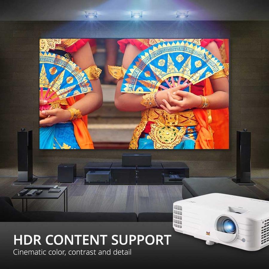 Viewsonic PX701-4K DLP Projector_subImage_9