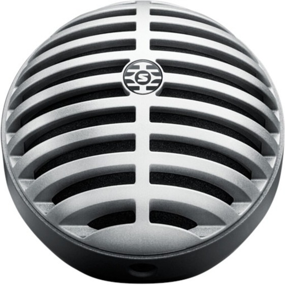 Shure MOTIV MV5-B-DIG Wired Condenser Microphone_subImage_3