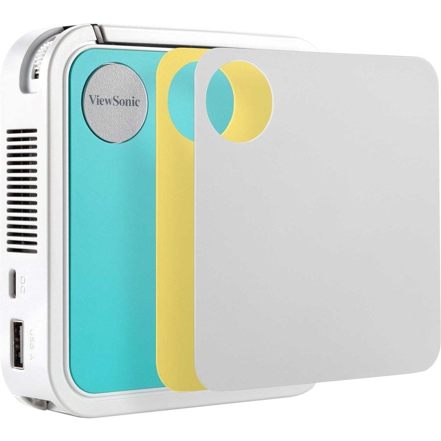 Viewsonic 3D DLP Projector - 16:9_subImage_28