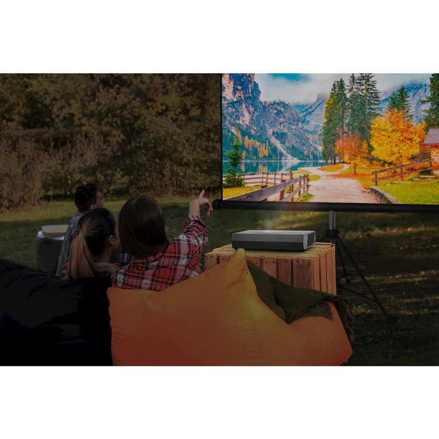 Optoma CINEMAX-P2 3D Ready Ultra Short Throw Laser Projector - 16:9_subImage_28