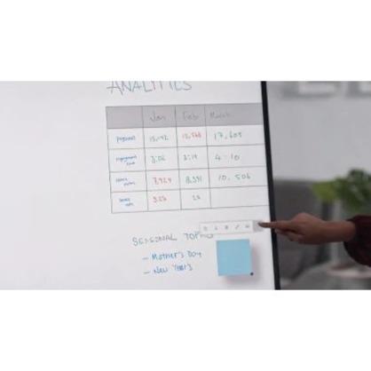 "Microsoft Surface Hub 2S All-in-One Computer - 8 GB RAM - 128 GB SSD - 85"" - Desktop_subImage_29"
