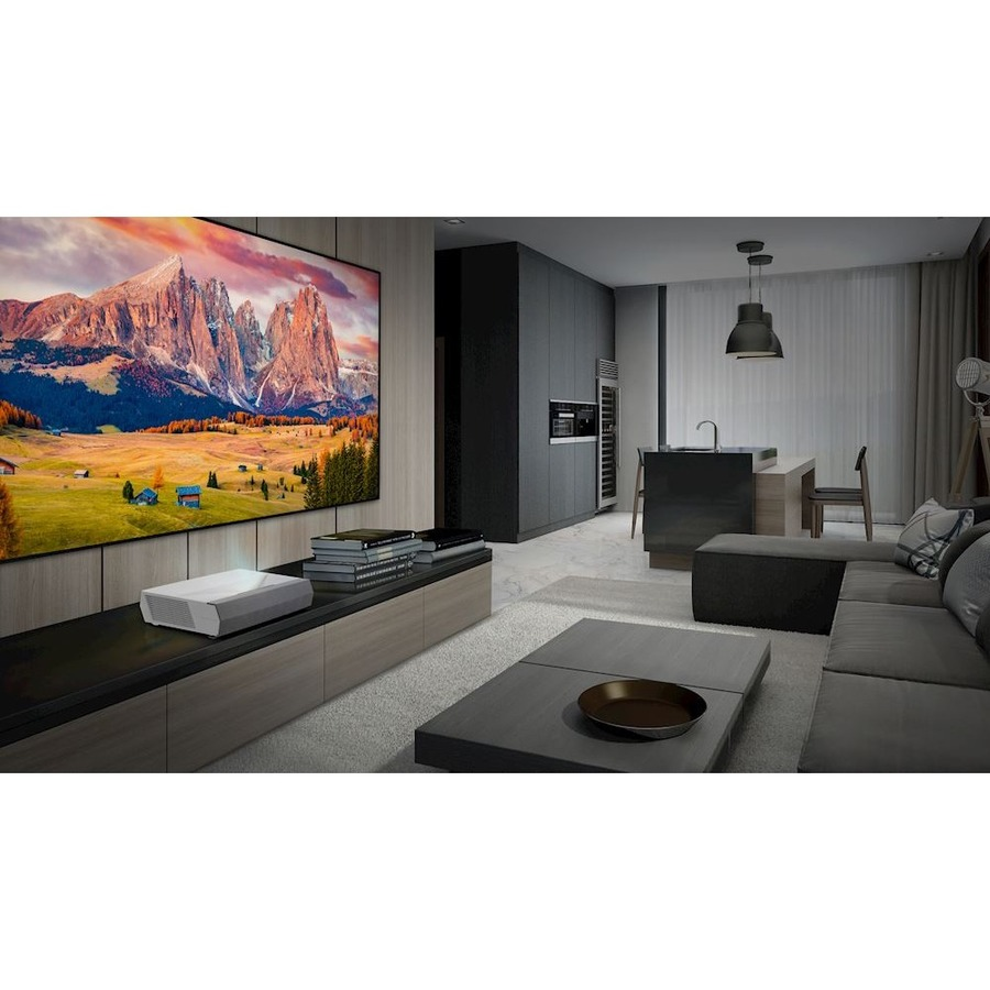 Optoma CINEMAX-P2 3D Ready Ultra Short Throw Laser Projector - 16:9_subImage_35