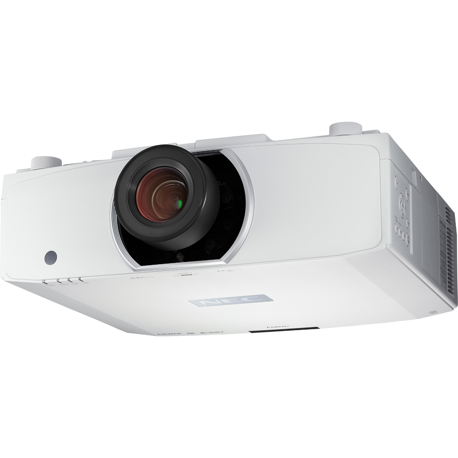 NEC Display NP-PA803U-41ZL 3D Ready LCD Projector_subImage_8
