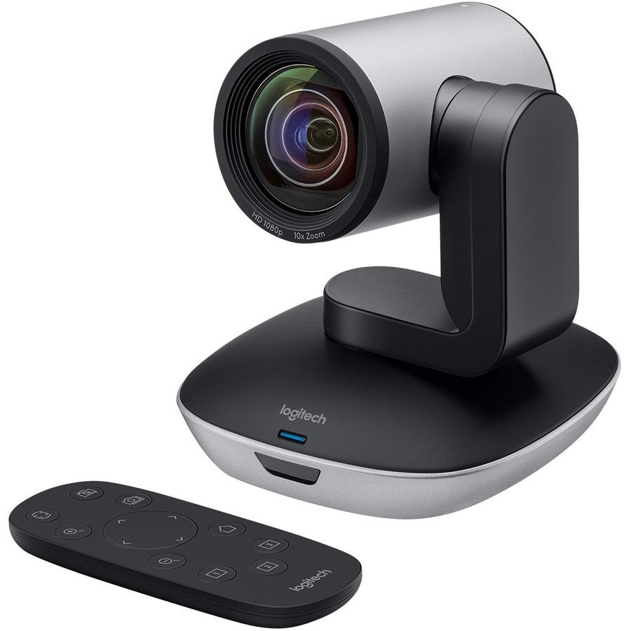 Logitech Video Conferencing Camera - 30 fps - USB_subImage_7