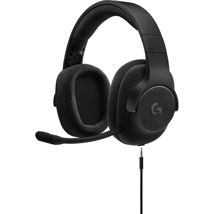 Logitech G433 7.1 Wired Surround Gaming Headset_subImage_9