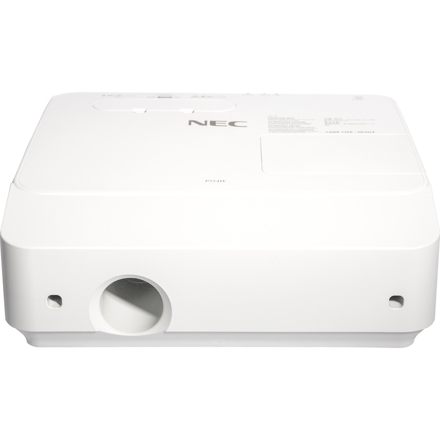 NEC Display P554W LCD Projector - 16:10_subImage_9