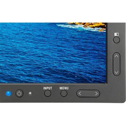 "NEC Display MultiSync PA243W-BK 24.1"" WUXGA WLED LCD Monitor - 16:10 - Black_subImage_7"