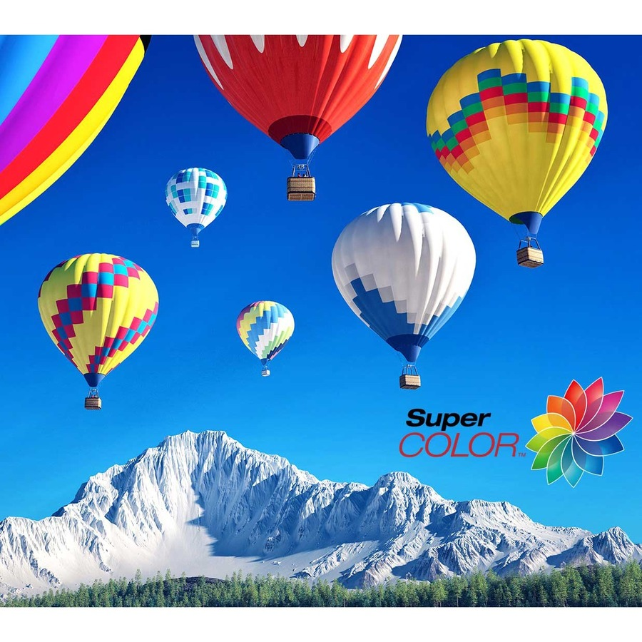 Viewsonic PS600X 3D Ready Short Throw DLP Projector - 4:3_subImage_10