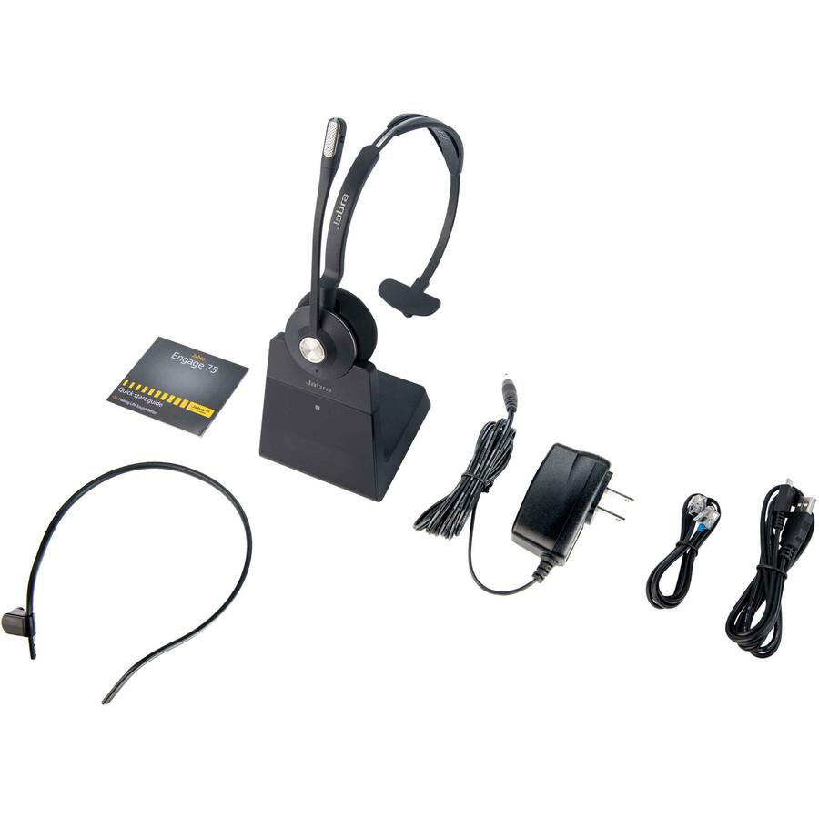 Jabra Engage 75 Mono Headset_subImage_7