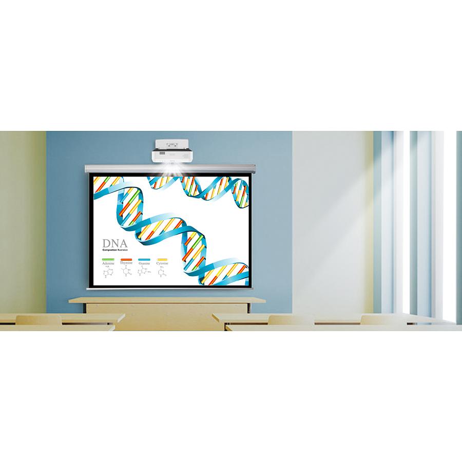 BenQ LW890UST 3D Ready Ultra Short Throw DLP Projector - 16:10_subImage_10