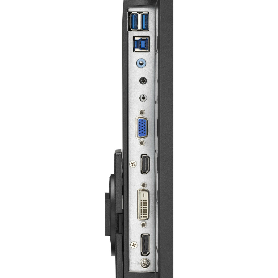 "NEC Display MultiSync EA271F-BK 27"" Full HD WLED LCD Monitor - 16:9 - Black_subImage_7"