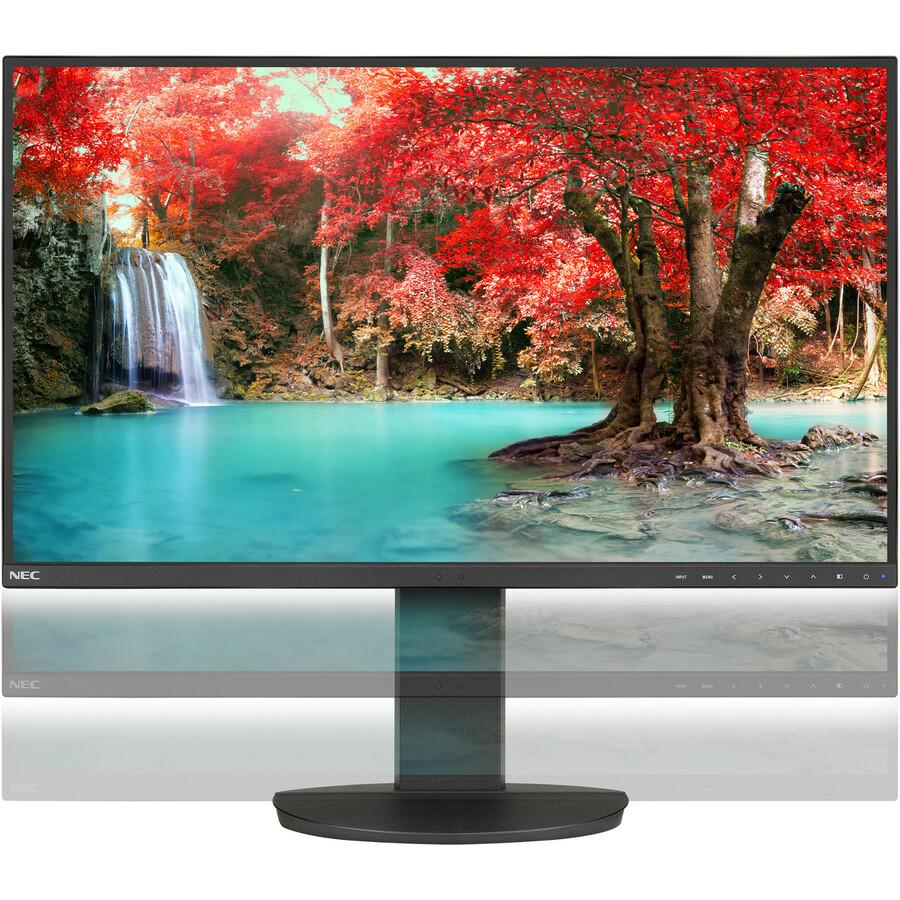 "NEC Display MultiSync EA271Q-BK 27"" WQHD WLED LCD Monitor - 16:9 - Black_subImage_7"