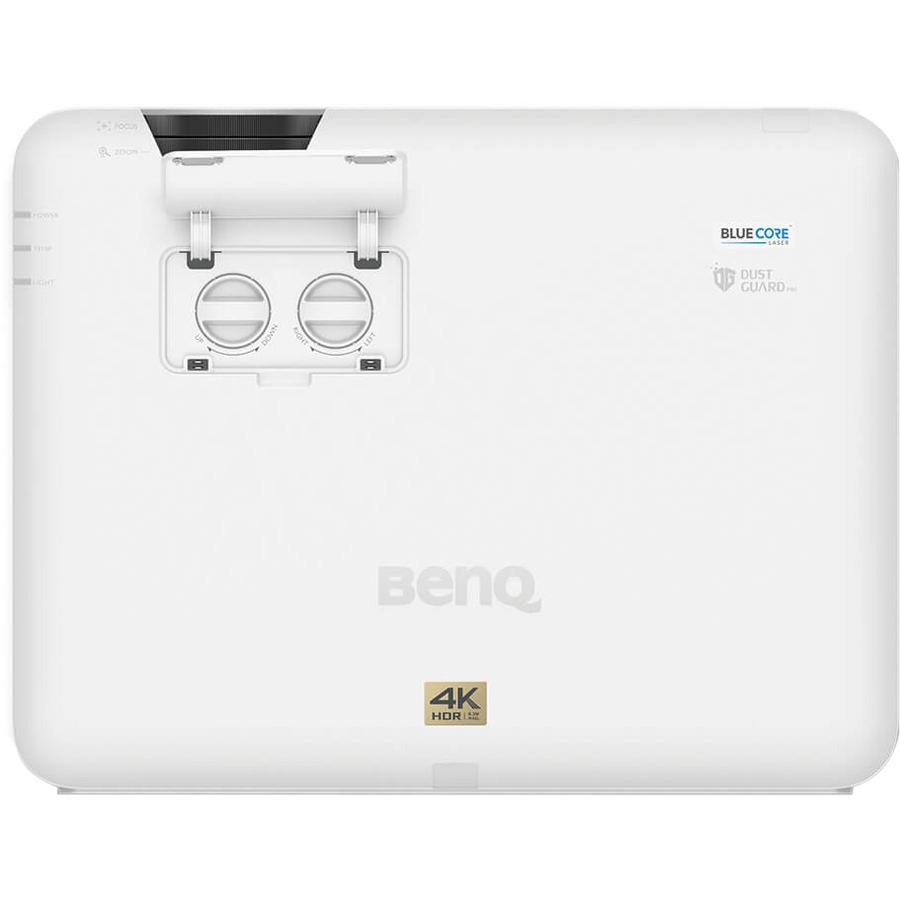 BenQ LK952 DLP Projector - 16:9 - White_subImage_11