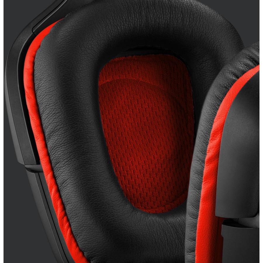 Logitech G332 Gaming Headset_subImage_6
