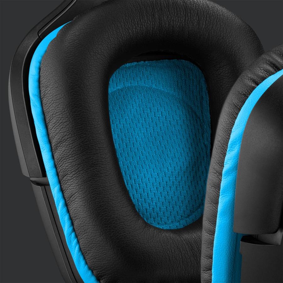 Logitech G432 7.1 Surround Sound Gaming Headset_subImage_6