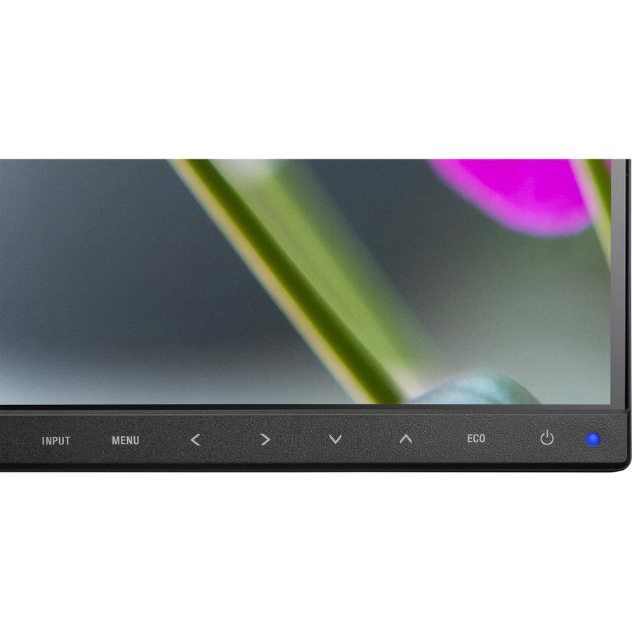 "NEC Display MultiSync EA241F-BK 23.8"" Full HD WLED LCD Monitor - 16:9 - Black_subImage_7"