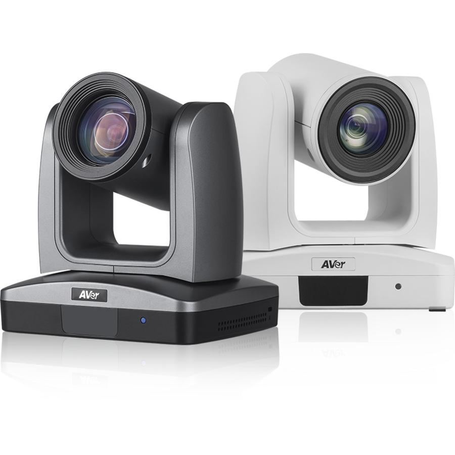 AVer PTZ330 Video Conferencing Camera - 2.1 Megapixel - 60 fps - USB 2.0_subImage_5