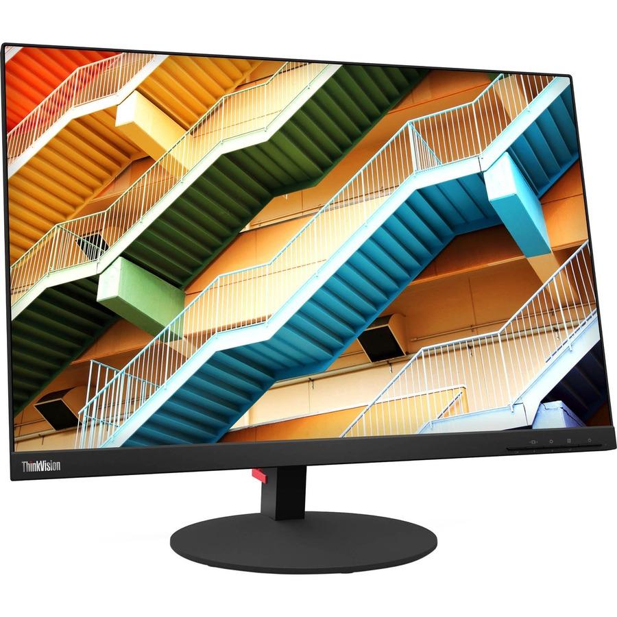 """Lenovo ThinkVision T25m-10 25"""" WUXGA WLED LCD Monitor - 16:10 - Black_subImage_8"""