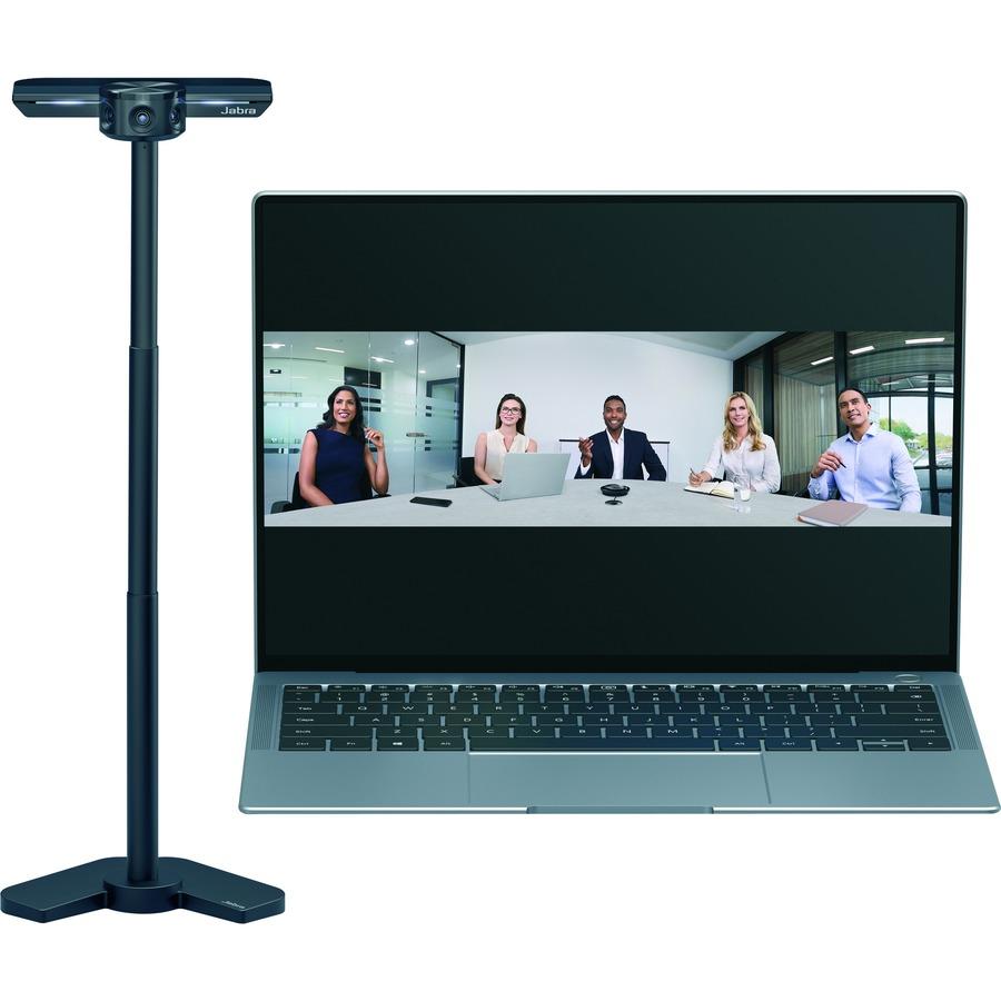 Jabra PanaCast Video Conferencing Camera - 13 Megapixel - USB_subImage_6