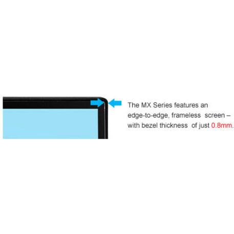 "Asus Designo MX279HS 27"" Full HD WLED LCD Monitor - 16:9 - Silver, Black_subImage_7"