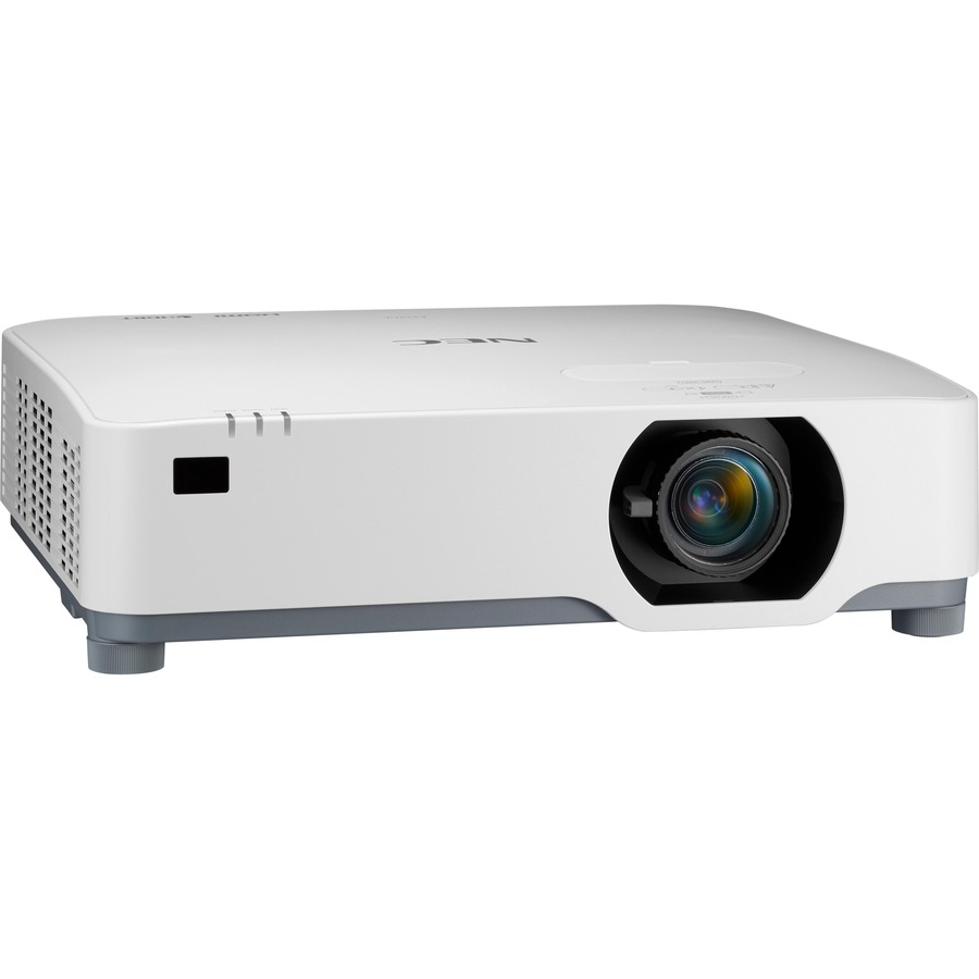 NEC Display NP-PE455UL LCD Projector - 16:10 - White_subImage_9