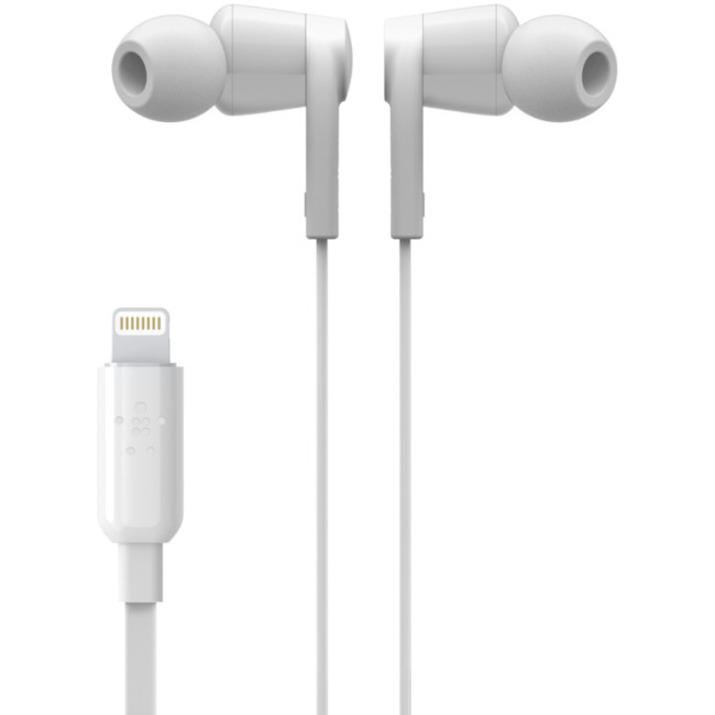 Belkin ROCKSTAR Headphones with Lightning Connector_subImage_5