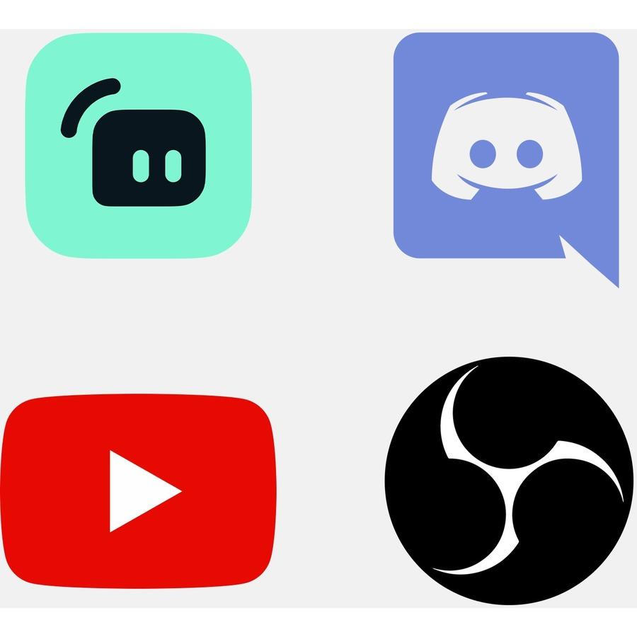 Logitech Webcam - 2.1 Megapixel - 60 fps - Graphite - USB_subImage_6