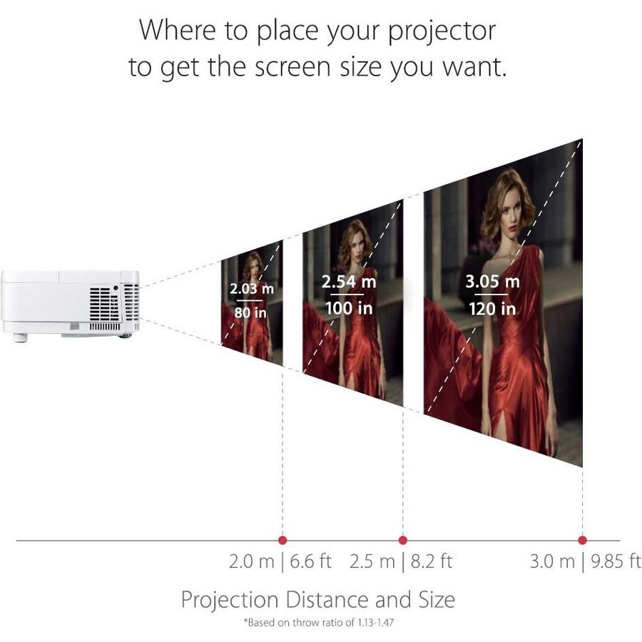 Viewsonic PX703HD 3D DLP Projector_subImage_9