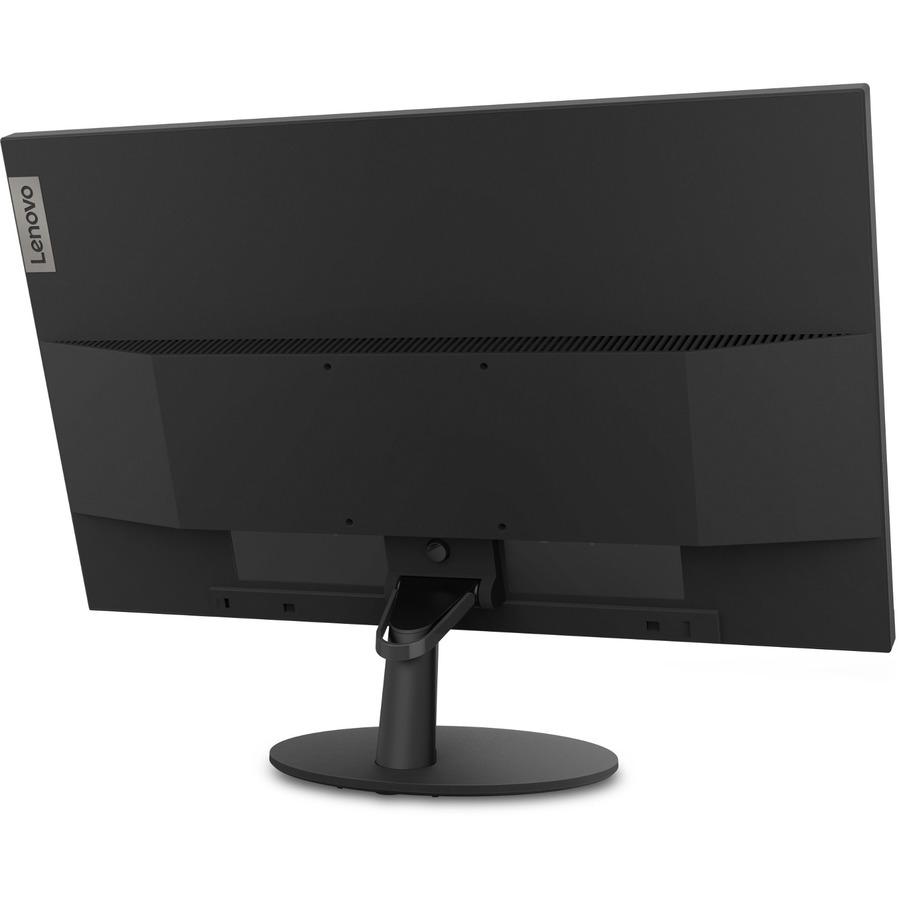 """Lenovo L24q-30 23.8"""" WQHD WLED LCD Monitor - 16:9 - Raven Black_subImage_8"""