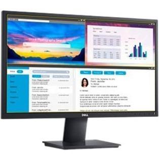 "Dell E2420H 23.8"" Full HD LED LCD Monitor - 16:9_subImage_11"