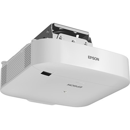 Epson Pro L1060WNL LCD Projector - 16:10 - White_subImage_9