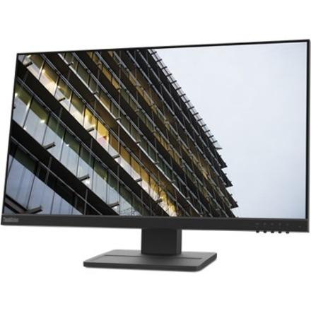 "Lenovo ThinkVision E24-20 23.8"" Full HD WLED LCD Monitor - 16:9 - Raven Black_subImage_8"