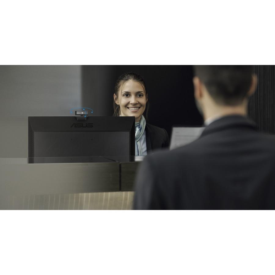 "Asus BE24EQK 23.8"" Full HD WLED LCD Monitor - 16:9 - Black_subImage_10"
